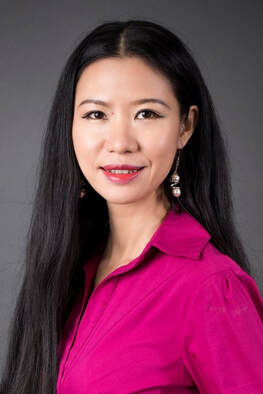Picture of account manager Sherri Liu - Insurance - The Woodlands, Tx